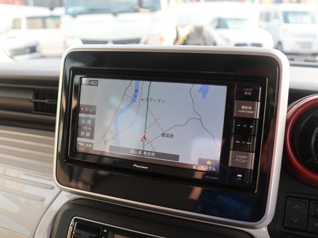 ハイブリッドX 2WD CVT ナビ 全方位モニター スズキセーフティサポート ハイビームアシスト(6枚目)