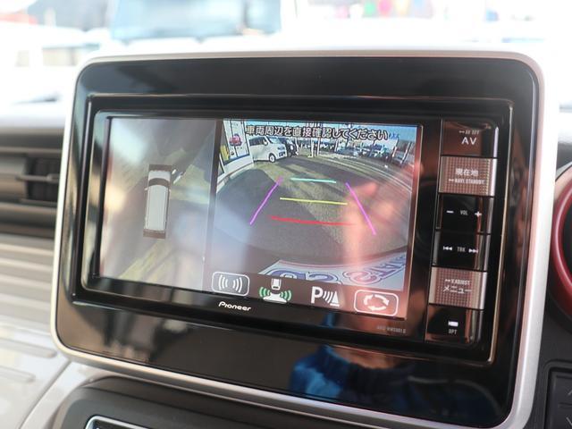 ハイブリッドX 2WD CVT ナビ 全方位モニター スズキセーフティサポート ハイビームアシスト(7枚目)