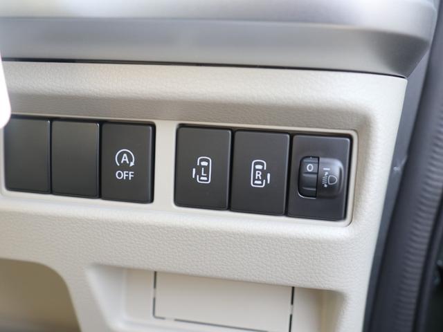ハイブリッドX 2WD CVT ナビ 全方位モニター スズキセーフティサポート ハイビームアシスト(18枚目)