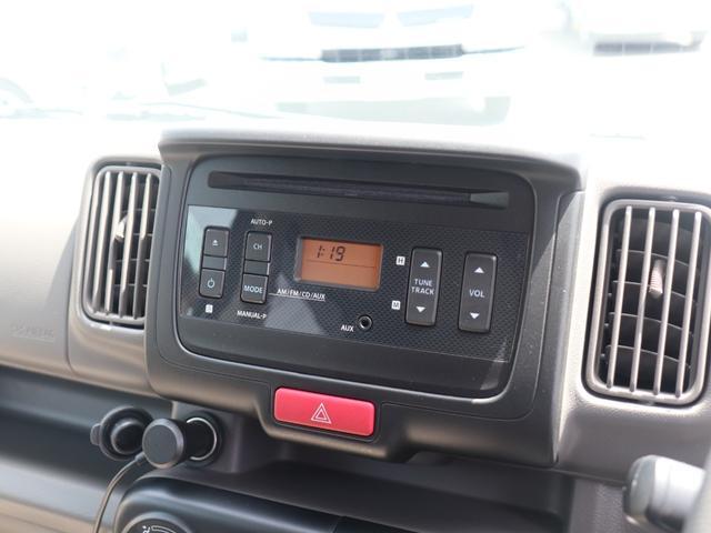 ジョインターボ 4WD 5MT CDステレオ キーレスエントリー パワーウインドー純正オプションフォグランプ(6枚目)
