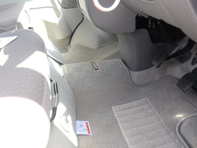 ジョインターボ 4WD 5MT CDステレオ キーレスエントリー パワーウインドー純正オプションフォグランプ(8枚目)