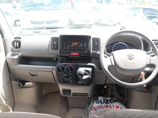 ジョインターボ 4WD 5MT CDステレオ キーレスエントリー パワーウインドー純正オプションフォグランプ(14枚目)