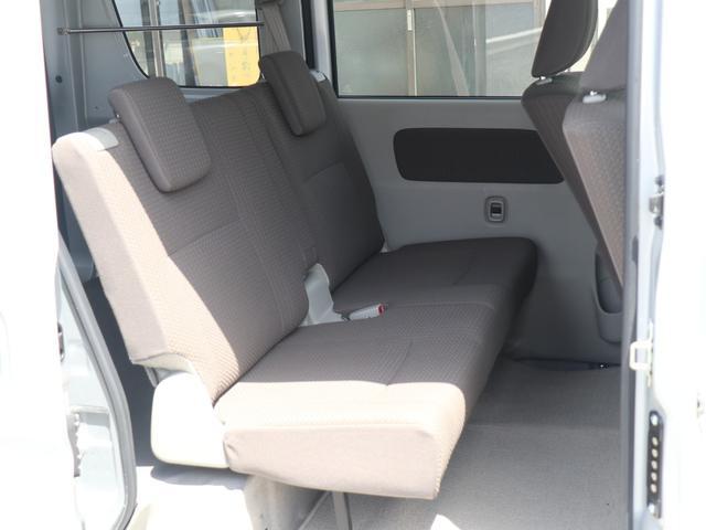 ジョインターボ 4WD 5MT CDステレオ キーレスエントリー パワーウインドー純正オプションフォグランプ(16枚目)