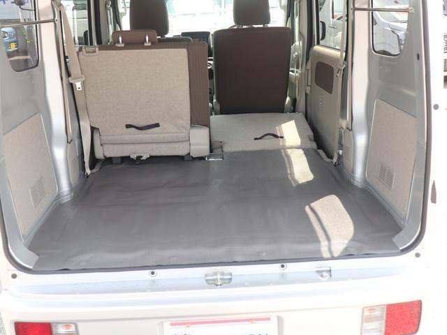 ジョインターボ 4WD 5MT CDステレオ キーレスエントリー パワーウインドー純正オプションフォグランプ(18枚目)