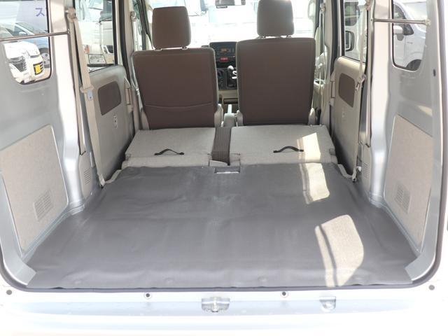 ジョインターボ 4WD 5MT CDステレオ キーレスエントリー パワーウインドー純正オプションフォグランプ(19枚目)