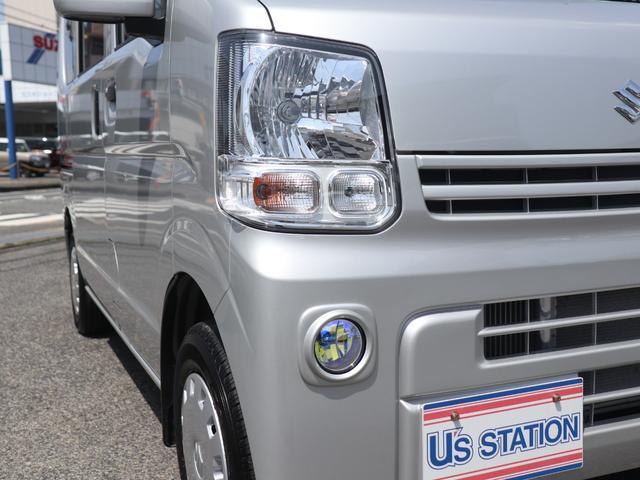 ジョインターボ 4WD 5MT CDステレオ キーレスエントリー パワーウインドー純正オプションフォグランプ(30枚目)