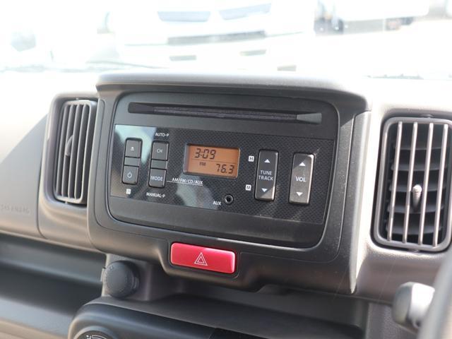 ジョインターボ 4WD 5MT CDステレオ キーレスエントリー パワーウインドー(6枚目)