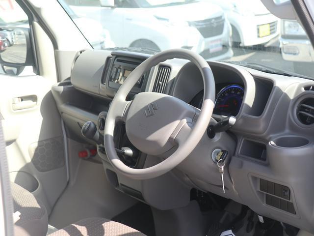 ジョインターボ 4WD 5MT CDステレオ キーレスエントリー パワーウインドー(10枚目)