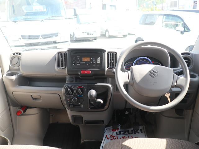 ジョインターボ 4WD 5MT CDステレオ キーレスエントリー パワーウインドー(11枚目)