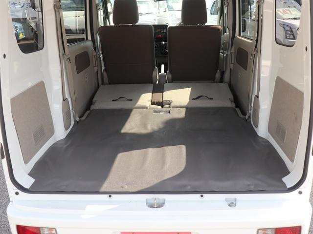 ジョインターボ 4WD 5MT CDステレオ キーレスエントリー パワーウインドー(17枚目)