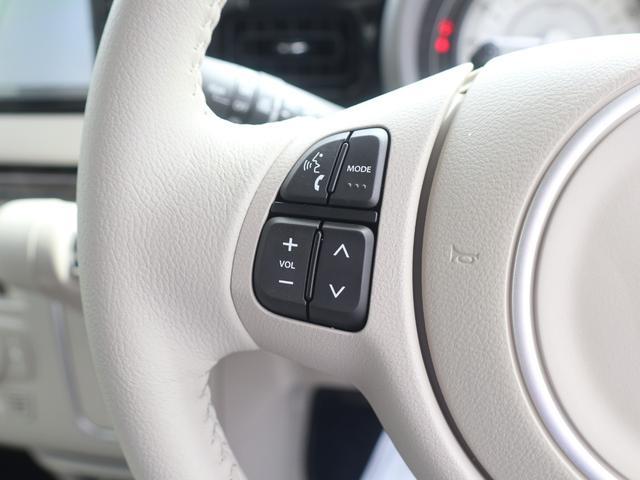 モード スズキ純正7インチワイドナビ Bluetooth DVD再生 バックモニター スズキセーフティサポート HIDヘッドランプ オートライト(12枚目)