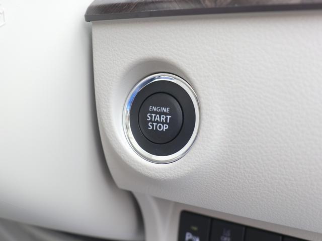 モード スズキ純正7インチワイドナビ Bluetooth DVD再生 バックモニター スズキセーフティサポート HIDヘッドランプ オートライト(13枚目)