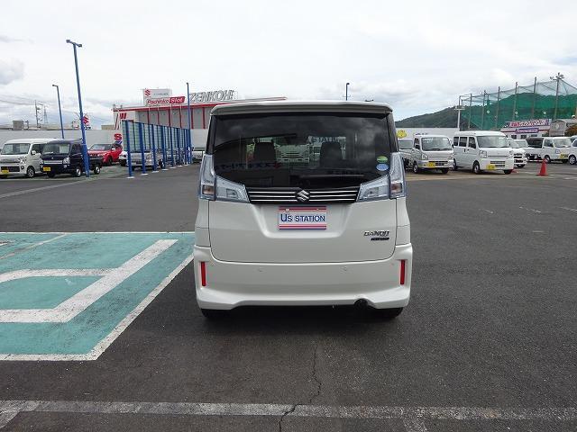 「スズキ」「ソリオバンディット」「ミニバン・ワンボックス」「岡山県」の中古車3