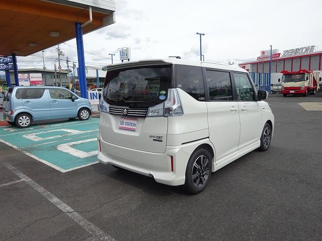 「スズキ」「ソリオバンディット」「ミニバン・ワンボックス」「岡山県」の中古車8