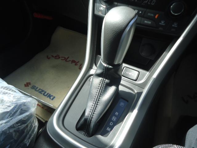 ベースグレード  4WDオートグリップ(11枚目)
