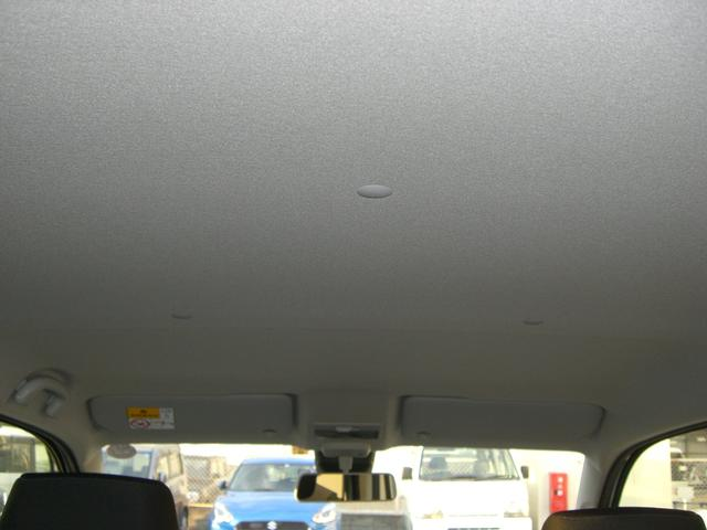 天井に目立ったシミ、汚れなどはございません!