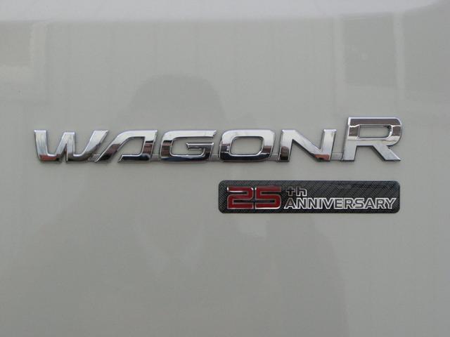 ワゴンR発売25周年を記念しての特別仕様車です!