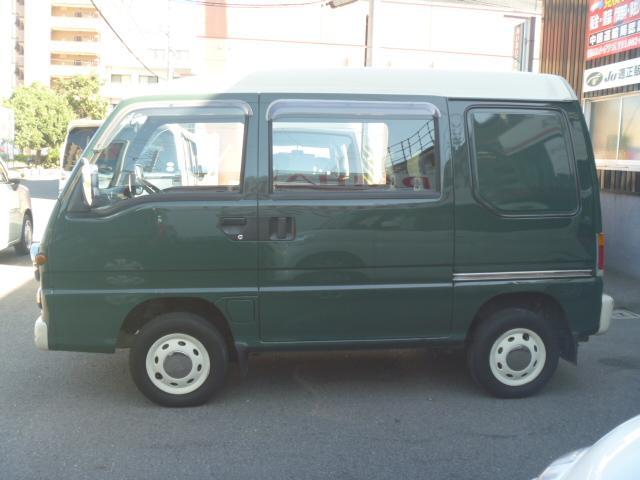 クラッシク 4WD(8枚目)