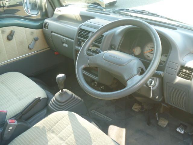 クラッシク 4WD(10枚目)