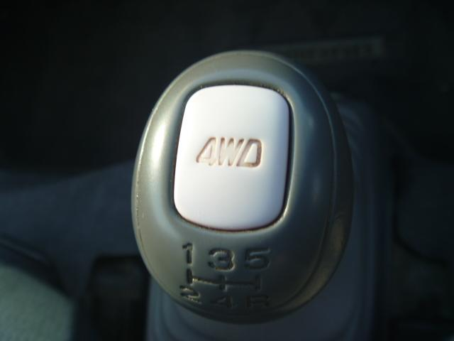 クラッシク 4WD(20枚目)