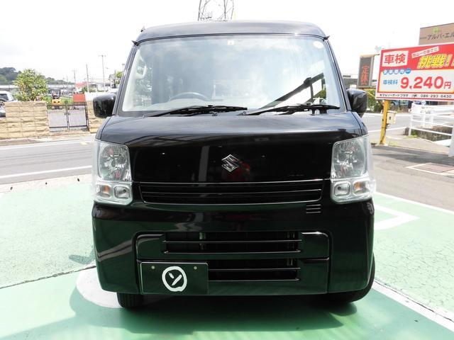 ジョイン ハイルーフ 4WD CD 5AT 軽バン(2枚目)