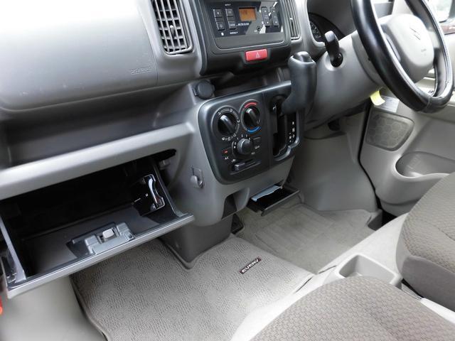 ジョイン ハイルーフ 4WD CD 5AT 軽バン(16枚目)
