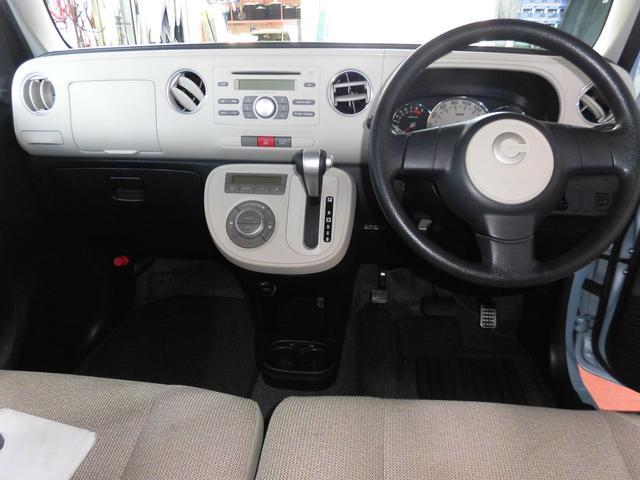 ココアX AT スマートキー CD 軽自動車 ABS(6枚目)