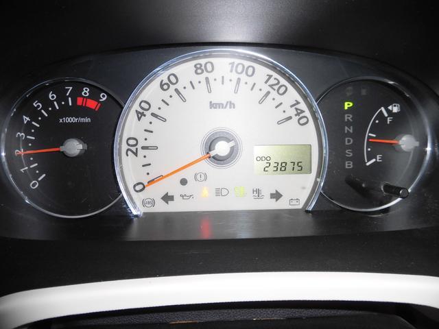 ココアX AT スマートキー CD 軽自動車 ABS(7枚目)