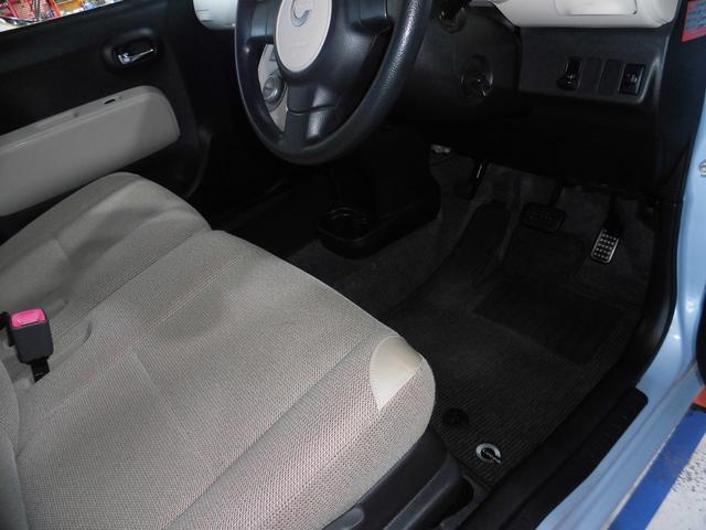 ココアX AT スマートキー CD 軽自動車 ABS(9枚目)