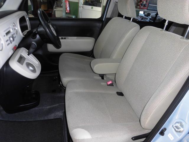 ココアX AT スマートキー CD 軽自動車 ABS(10枚目)