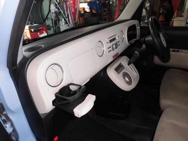 ココアX AT スマートキー CD 軽自動車 ABS(11枚目)