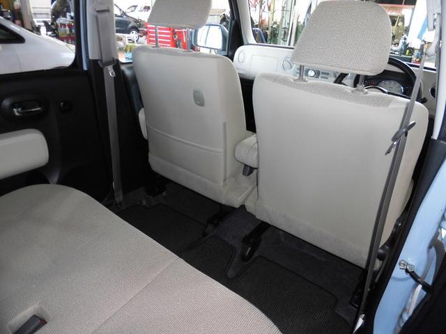 ココアX AT スマートキー CD 軽自動車 ABS(12枚目)