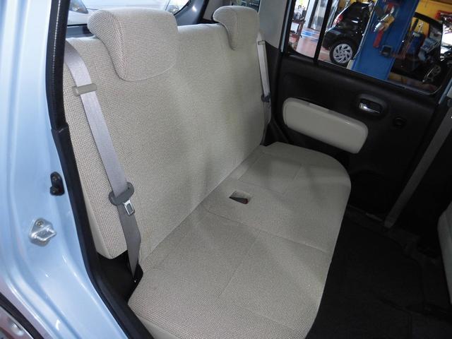 ココアX AT スマートキー CD 軽自動車 ABS(13枚目)