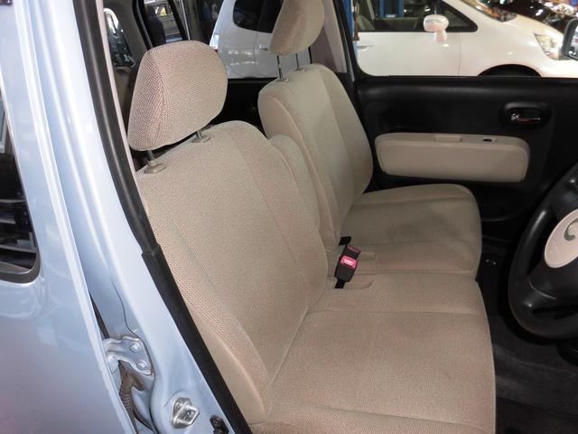 ココアX AT スマートキー CD 軽自動車 ABS(15枚目)