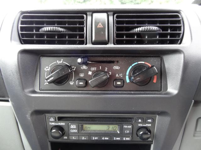 三菱 タウンボックス LX ETC CD エアコン パワーウィンドウ フルフラット