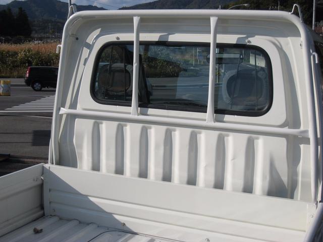 ダイハツ ハイゼットトラック ダンプ 4WD 5MT