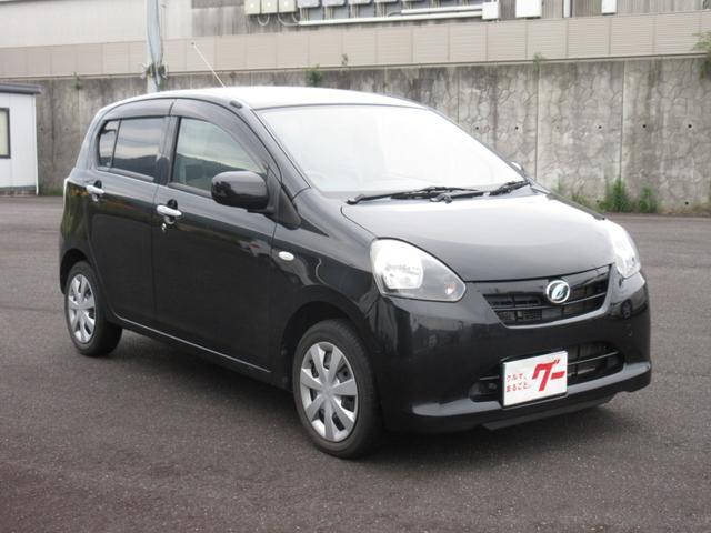 「ダイハツ」「ミライース」「軽自動車」「島根県」の中古車3