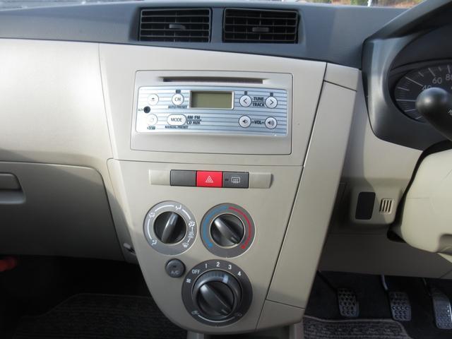 Xスペシャル 5速MT キーレス CD 盗難防止システム(14枚目)