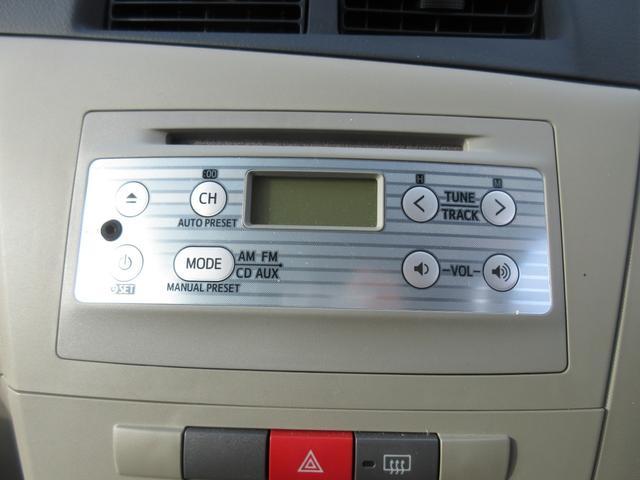 Xスペシャル 5速MT キーレス CD 盗難防止システム(15枚目)