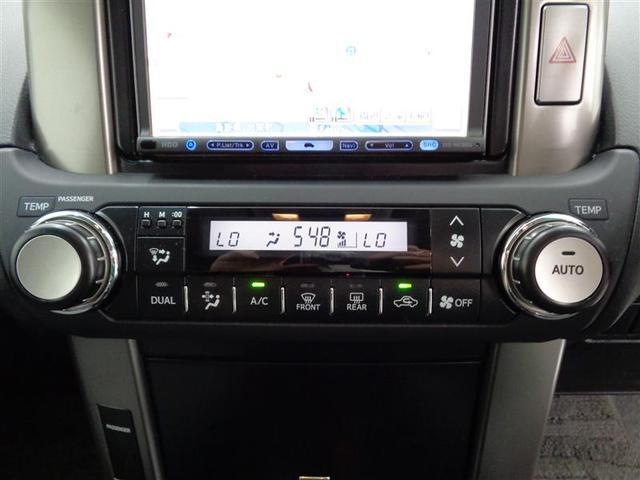 TX 4WD フルセグ HDDナビ DVD再生 バックカメラ ETC 乗車定員7人 3列シート ワンオーナー(10枚目)