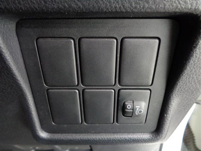 TX 4WD フルセグ HDDナビ DVD再生 バックカメラ ETC 乗車定員7人 3列シート ワンオーナー(14枚目)