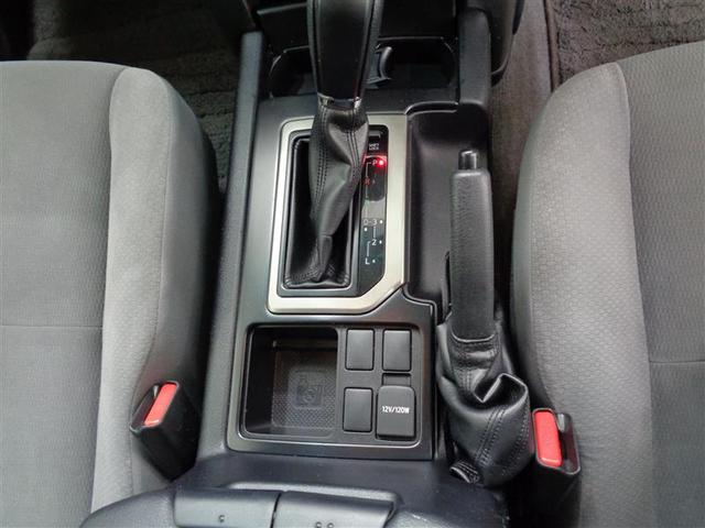 TX 4WD フルセグ HDDナビ DVD再生 バックカメラ ETC 乗車定員7人 3列シート ワンオーナー(16枚目)