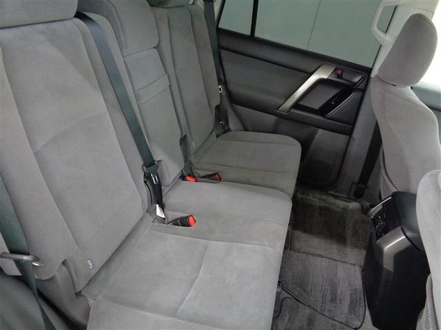 TX 4WD フルセグ HDDナビ DVD再生 バックカメラ ETC 乗車定員7人 3列シート ワンオーナー(19枚目)