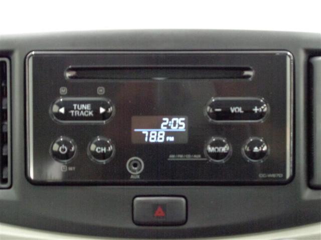 Lf 4WD CDチューナー キーレス アイドリングストップ(8枚目)