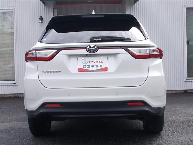プレミアム Toyota Safety Sense 衝突被害軽減 ペダル踏み間違い装置装着車(4枚目)