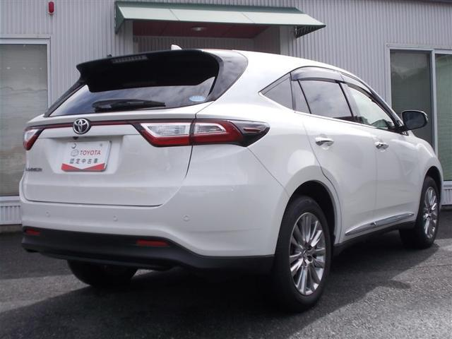 プレミアム Toyota Safety Sense 衝突被害軽減 ペダル踏み間違い装置装着車(5枚目)