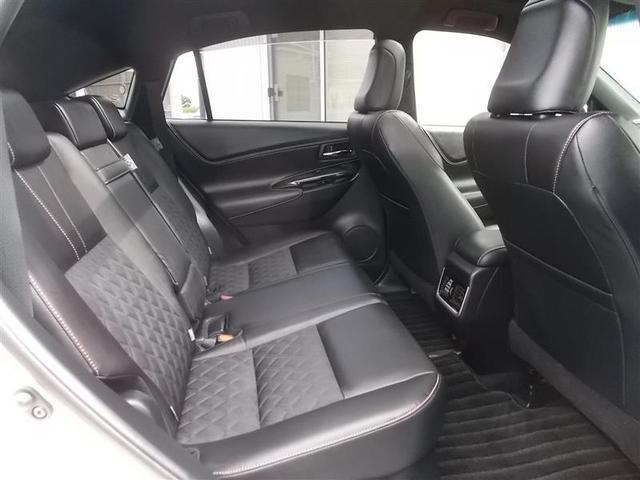 プレミアム Toyota Safety Sense 衝突被害軽減 ペダル踏み間違い装置装着車(9枚目)