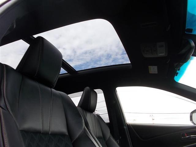 プレミアム Toyota Safety Sense 衝突被害軽減 ペダル踏み間違い装置装着車(16枚目)