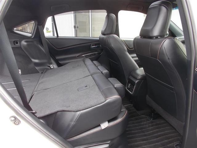 プレミアム Toyota Safety Sense 衝突被害軽減 ペダル踏み間違い装置装着車(17枚目)