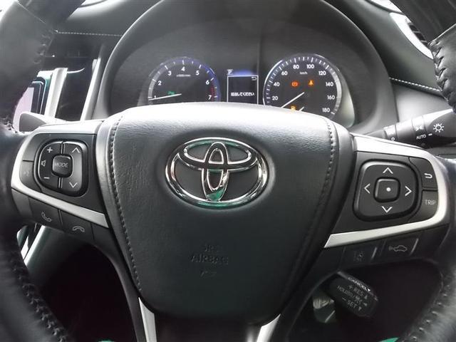 プレミアム Toyota Safety Sense 衝突被害軽減 ペダル踏み間違い装置装着車(18枚目)